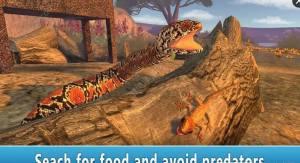 蜥蜴模拟器3D图4