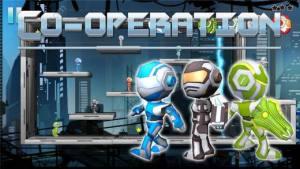 机器人小队银河游戏图2