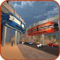 子弹头火车城市司机iOS版