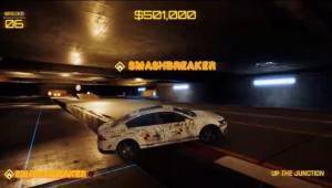 车祸模拟器破解版图4