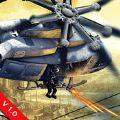 阿帕奇武装直升机攻击官方版