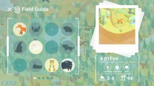 荒漠乐园游戏图2