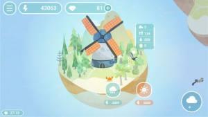 荒漠乐园游戏安卓版图片1