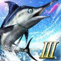 海洋钓鱼3游戏