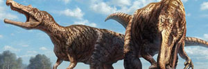 恐龙游戏合集