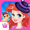 猫咪公主换装游戏