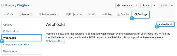 钉钉群聊天GitLab机器人怎么用?GitLab机器人使用方法[多图]