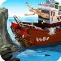 模拟轮船碰撞测试游戏