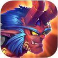 兽人大陆之炉石传说安卓游戏手机版 v1.0.0
