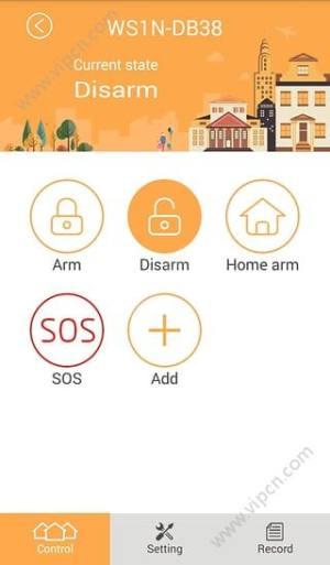 夜狼安全家app图2