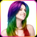 改变头发颜色的软件