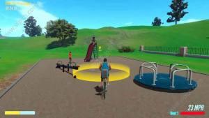 死亡独轮车3D中文安卓版图2