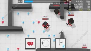 弓箭手大作战官方英文版游戏图片1