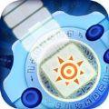 进化吧数码宝贝iOS版