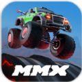 MMX爬坡赛车手机版