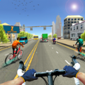 自行车四重特技赛车安卓版