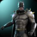 蝙蝠侠愤怒战斗游戏