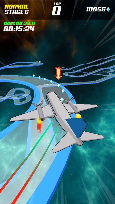 赛道之星破解版图片1