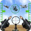 坦克直升机战争2017游戏