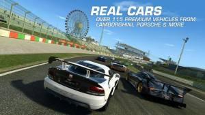 真实赛车3破解版iOS图4