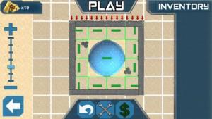 战斗部队星球大战手机版图2