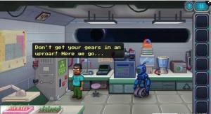 奥德修斯宇宙游戏安卓版图片1