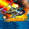 武装直升机空袭游戏