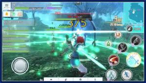 刀剑神域关键斗士图2
