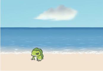 旅行青蛙怎么去海边?青蛙去海边准备食物道具一览[图]