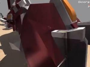 暴力拆除模拟器破解版图2
