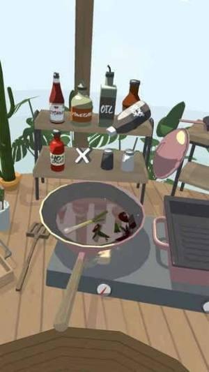 无烦恼厨房iOS版图片1