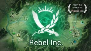 叛乱公司破解版图2