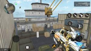 cfS3单机穿越火线自制版游戏手机版图片3