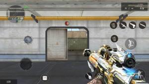 cfS3单机穿越火线自制版游戏手机版图片1