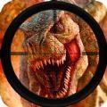 真正的恐龙狩猎世界3D手机版