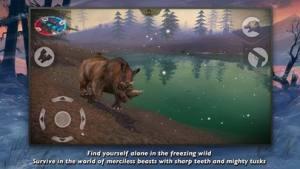 食肉动物冰河时代IOS版图2