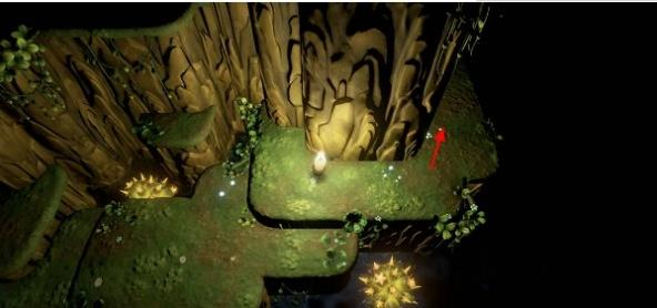 蜡烛人手游第四章蜡烛位置在哪?第四章通关攻略[图]