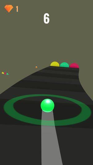 变色球大冒险安卓版图2