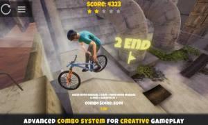 自由式山地车2游戏安卓版(数据包)图片1