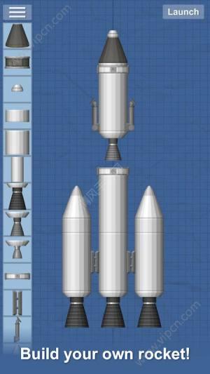 航天模拟器1.6完整版图2