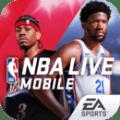 NBA LIVE亚服版
