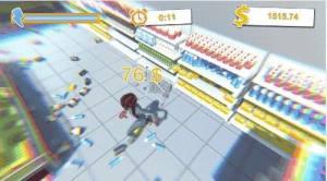 小熙解说拆超市模拟器图2