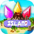 魔法水晶宝石岛游戏