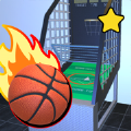 Basketball Mini游戏