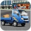 Mini Trailer Truck Mission手游