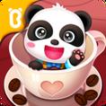 照顾熊猫宝宝璐璐游戏
