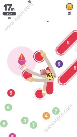 沙雕攀爬者游戏图片1
