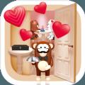 密室逃脱Love Story一个悲伤的情人节故事手机游戏安卓版 v1.1