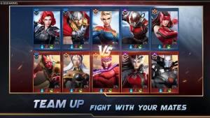 MARVEL Super War手游图2