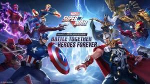 MARVEL Super War手游官网苹果版图片1